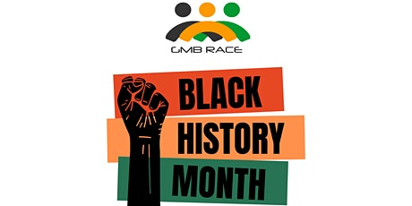Black History Month GMB Race tickets