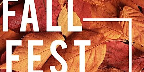 Pear Tree Explorers 5th Annual Fall Festival tickets
