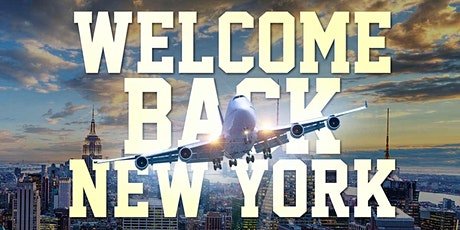 WELCOME BACK NEW YORK  ✓ THE MIAMI CARNIVAL PARTY EXPERIENCE tickets