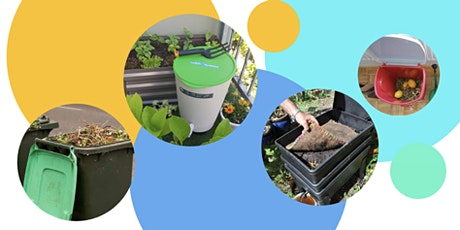 City Compost Network Meetup tickets