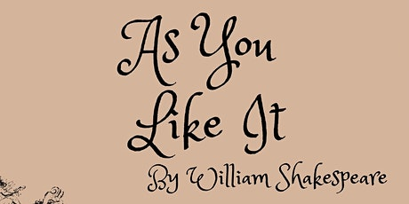 As You Like It - Young Dramatic Arts  Youth Theatre Company tickets