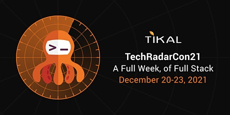 TechRadarCon21 tickets