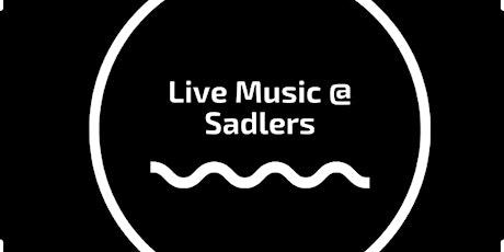 Black Heart Angels @ Sadlers tickets