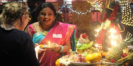 Diwali Festival at the Oriental Museum 2021 tickets