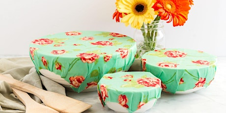Save Our Environment: Beeswax Wrap Workshop tickets