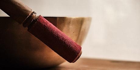Meditation & Suppe Tickets