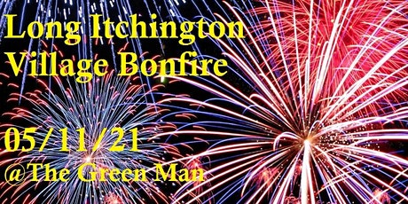 Long Itchington Village Bonfire and Fireworks tickets