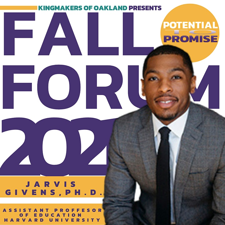 FALL FORUM 2021:  POTENTIAL TO PROMISE image