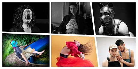 Queer Photography - a non definitive survey: Private View tickets