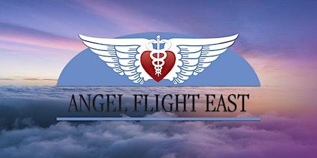 Angel Flight East tickets