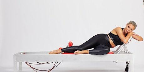 Tapas- Reformer/Mat /Spine Corrector/  Wunda Chair Workout tickets