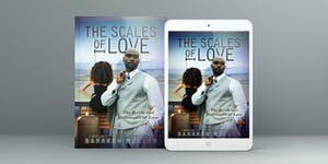 The Scales of Love Book Launch