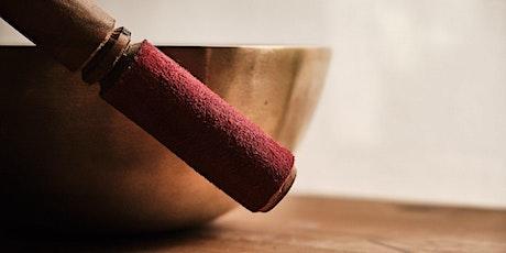Meditation & Wein Tickets