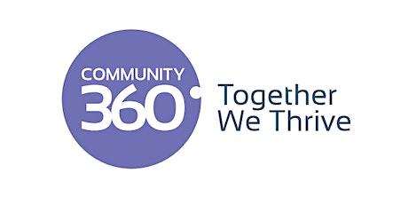 EFSS Volunteer Social Get Together (Virtual) tickets