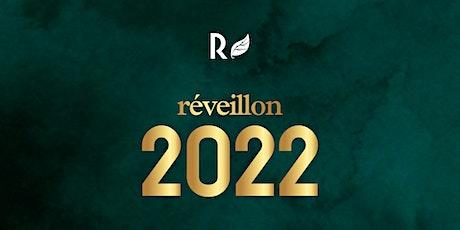 RÉVEILLON RAÍZES UBATUBA 2022 ingressos