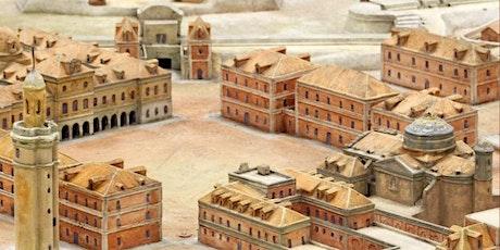 Exposición Fortificación y ciudad. 29 maquetas. Visita guiada entradas