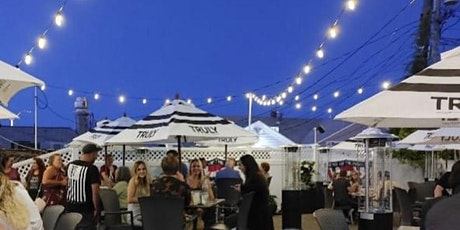 Paint & Sip at Tavern on the Wharf tickets