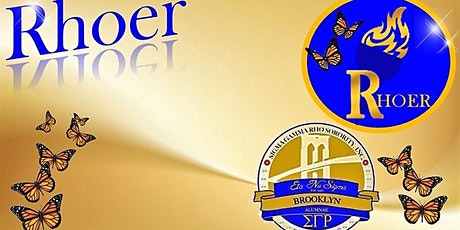 Eta Nu Sigma Rhoer Club October Membership Meeting tickets