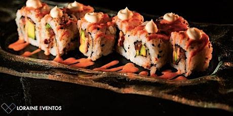 Cena en Restaurante Macao y Copeteo  -Loraine Eventos entradas