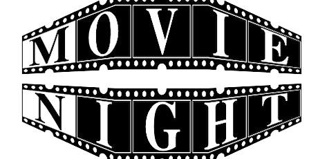 OCTOBER MOVIE NIGHT 11-12 GRADE tickets