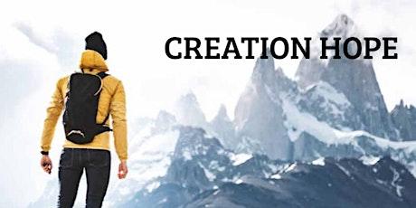 Creation Hope webinar workshop with A Rocha International & Preach magazine tickets