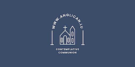 Contemplative Communion - Advent @ The Anglican Church billets