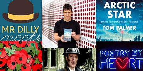 Remembrance Day for Schools - Tom Palmer and more! tickets