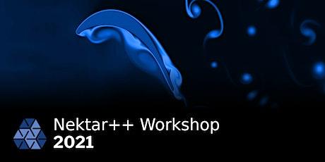 Nektar++ Workshop 2021 tickets