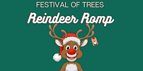 Reindeer Romp tickets