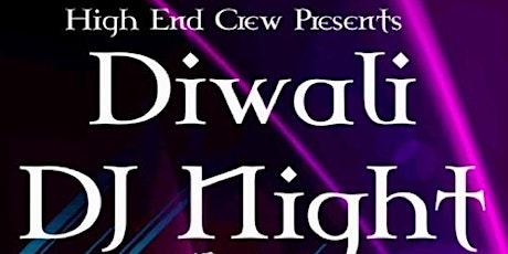 Diwali Dj Night with Sharry Mann tickets