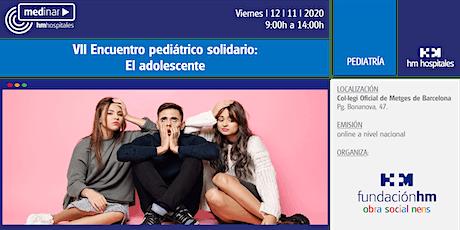 VII Encuentro Solidario Fundación HM Obra Social Nens | PRESENCIAL entradas