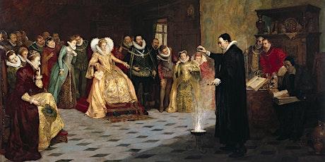 Seminar: 'Remembering Elizabeth I in Seventeenth-Century', Dr. Aidan Norrie tickets