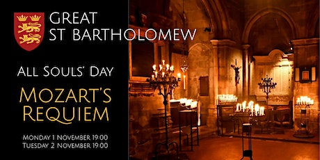 All Souls Day I tickets
