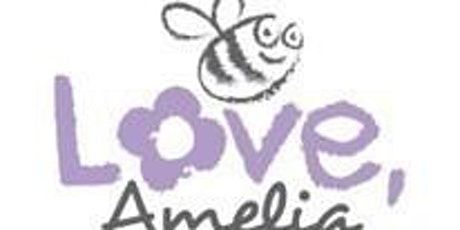 Love, Amelia Christmas Party tickets