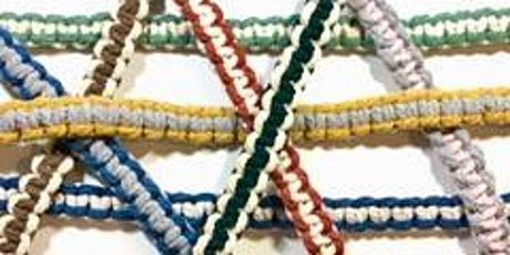 Learn Macrame with Moho Crafts tickets