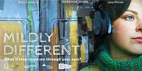 Mildly Different Premiere at The Stella Rathmines tickets