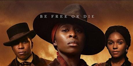 Harriet - Black History Month Movie Night tickets