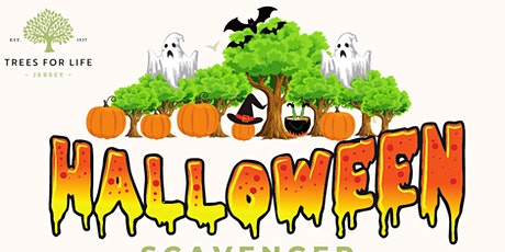 Pumpkin Trail Hunt at Adelina's Wood! 1-3 pm session tickets