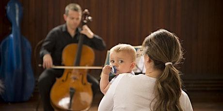 Clontarf: Music for Babies tickets