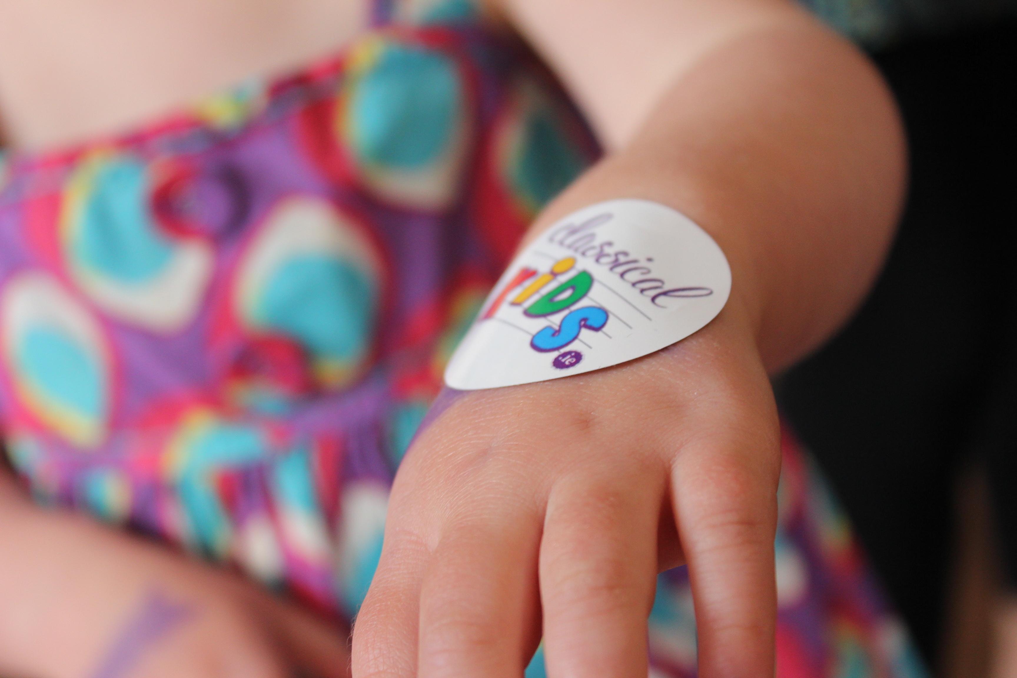 Cork: Interactive Kids Concert