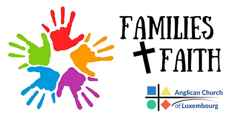 The Afternoon Service: Families & Faith billets