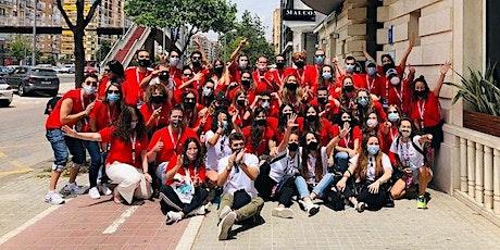 WeBares en Valencia - Terraza bar Doña Petrona entradas