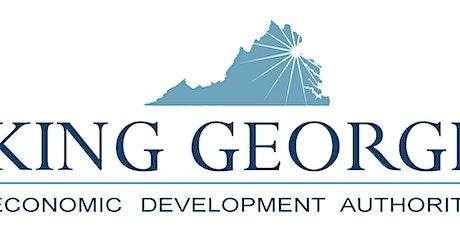 King George Economic Development Authority Business Appreciation Reception tickets