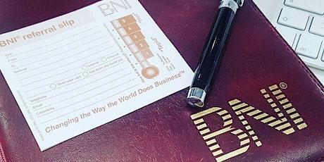 Small Business Lead Generation Masterclass tickets