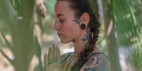 Becoming a Bodhisattva. Priorities and Empowerment. tickets