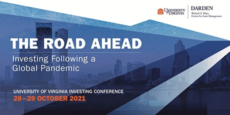 2021 University of Virginia Investing Conference (UVIC) tickets