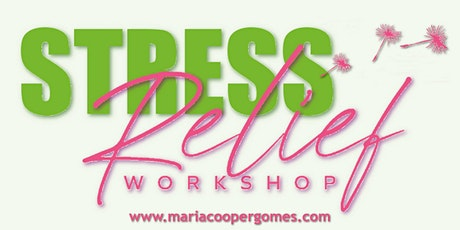 The Stress Relief Class -  Access Consciousness® tickets