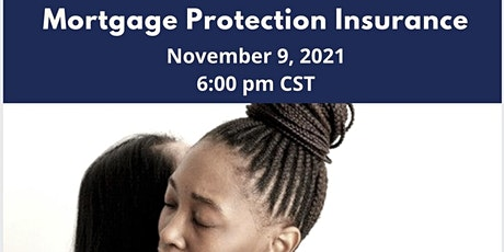 Mortgage Protection Insurance tickets