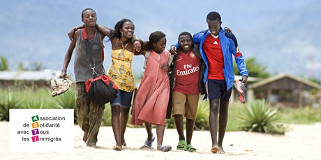 Ciné des enfants ♥ Africa united billets