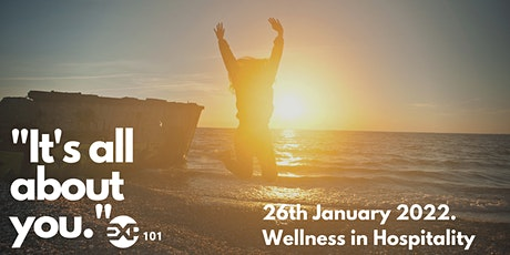 It's All About You  - Mental Wellbeing tickets